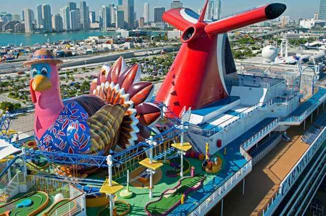 carnival-breeze - imagenes 1