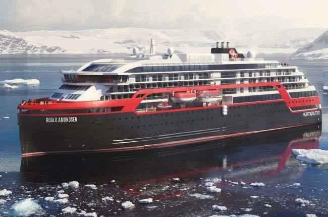 ms-roald-amundsen - imagenes 8