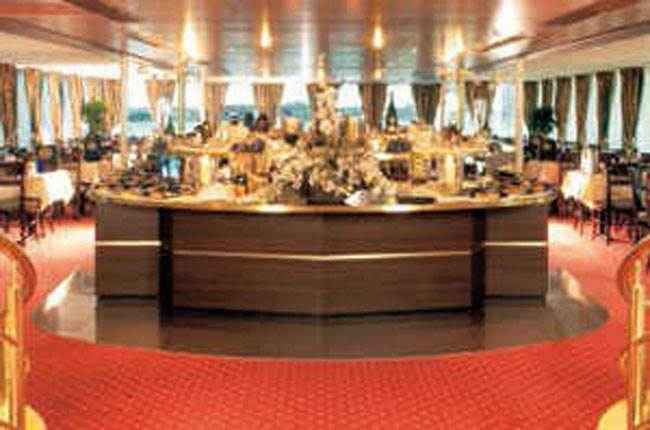 Ms Amadeus Royal Luftner Cruises Croisi 232 Res 2018