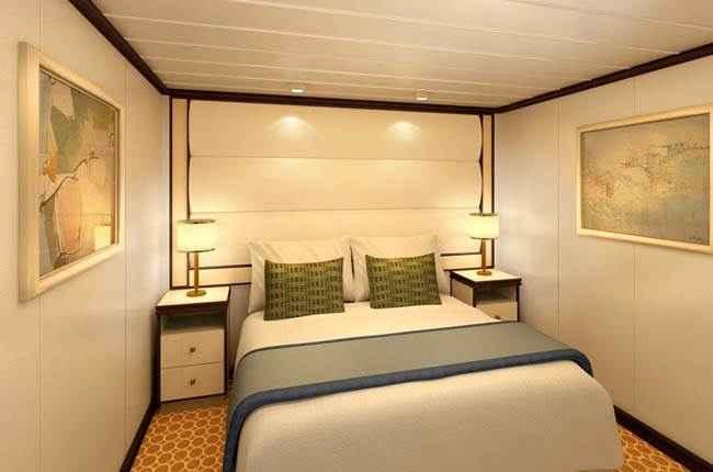 Cruceros Regal Princess Tarifas Y Promociones 2020 Itinerarios Fotos