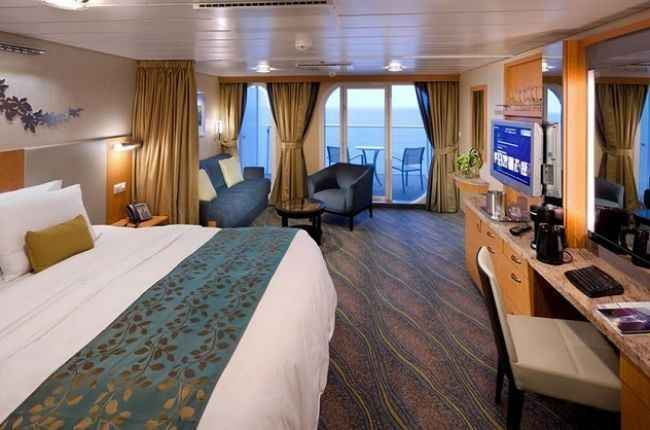 Harmony of the Seas - Suite