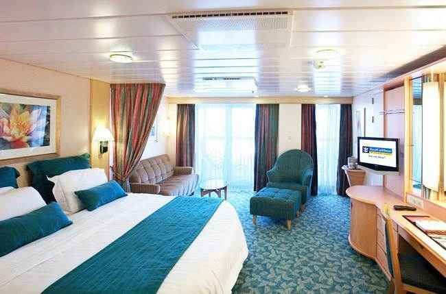 Independence of the Seas - Suite