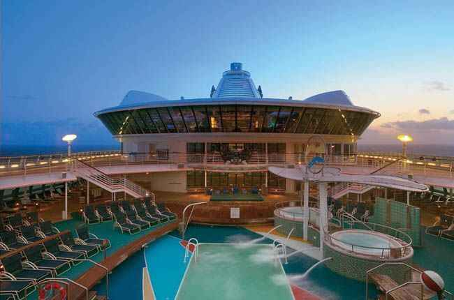 jewel-of-the-seas - immagini 10