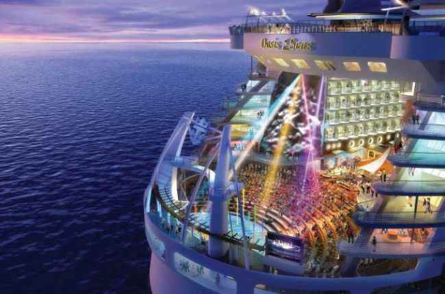 oasis-of-the-seas - imagenes 11