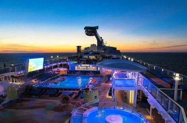 ovation-of-the-seas - imagenes 8