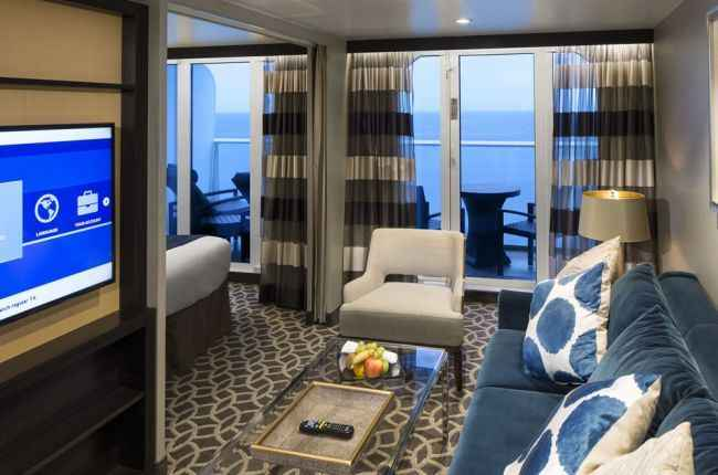 Spectrum Of The Seas - Suite