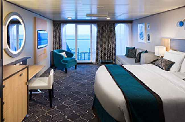 Symphony of the Seas - Suite