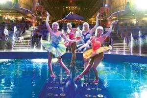 Aqua Theater