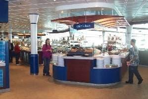 Windjammer Café