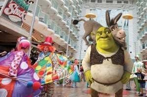 Expérience DreamWorks®