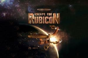 Escape the Rubicon