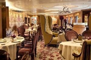 Restaurant 150 Central Park