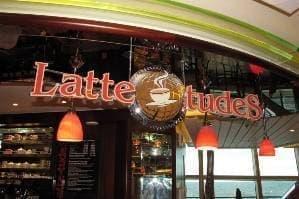 Café Latté Tudes
