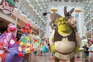 Expérience DreamWorks