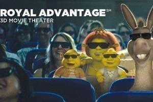 Cinéma en 3D