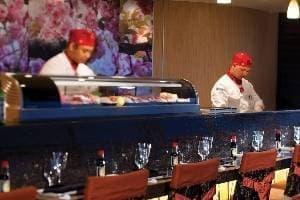 Restaurant Izumi