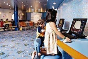 Programme gratuit pour les jeunes Adventure Ocean®.
