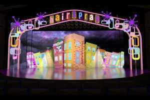 Broadway Hairspray