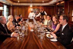 Chef's Table (en supplément)