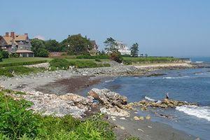 Newport - port (Rhode Island)