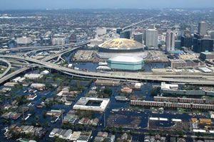 Nouvelle-Orleans