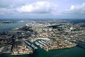 Southampton (GB)