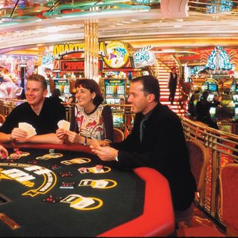 Casino Royale®