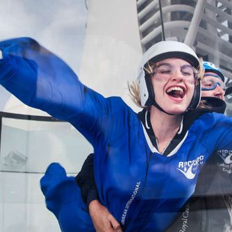 RipCord by iFLY®