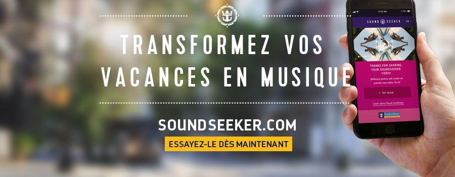 Soundseeker