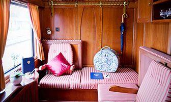 Deluxe - Golden Eagle Danube Express