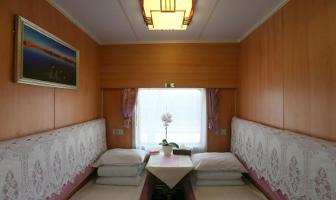 Heritage - Golden Eagle Danube Express