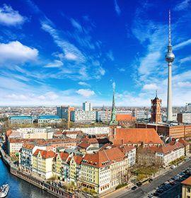 destination Allemagne