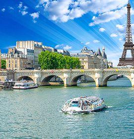Destinazione Francia