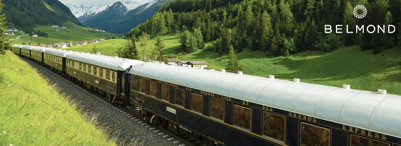 Belmond Venice-Simplon-Orient-Express