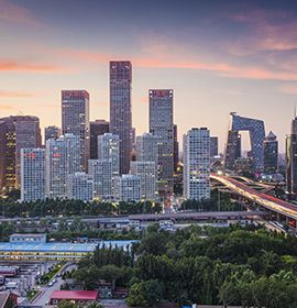 Beijing-Pékin