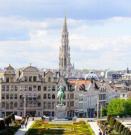 Bruxelles